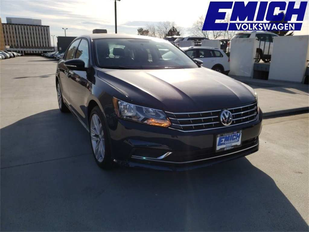 17 The 2020 Volkswagen Passat 2 0T Se R Line Style with 2020 Volkswagen Passat 2 0T Se R Line