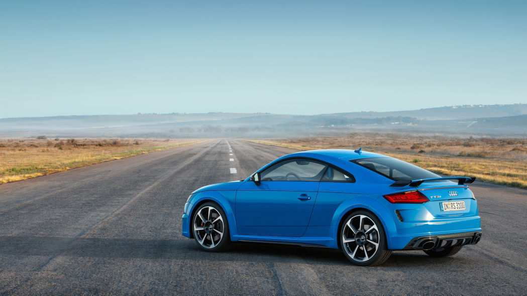 17 The Audi Tt Coupe 2020 History for Audi Tt Coupe 2020