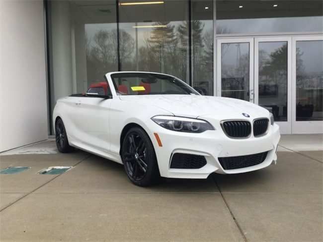 17 The BMW M240I 2020 Pictures with BMW M240I 2020
