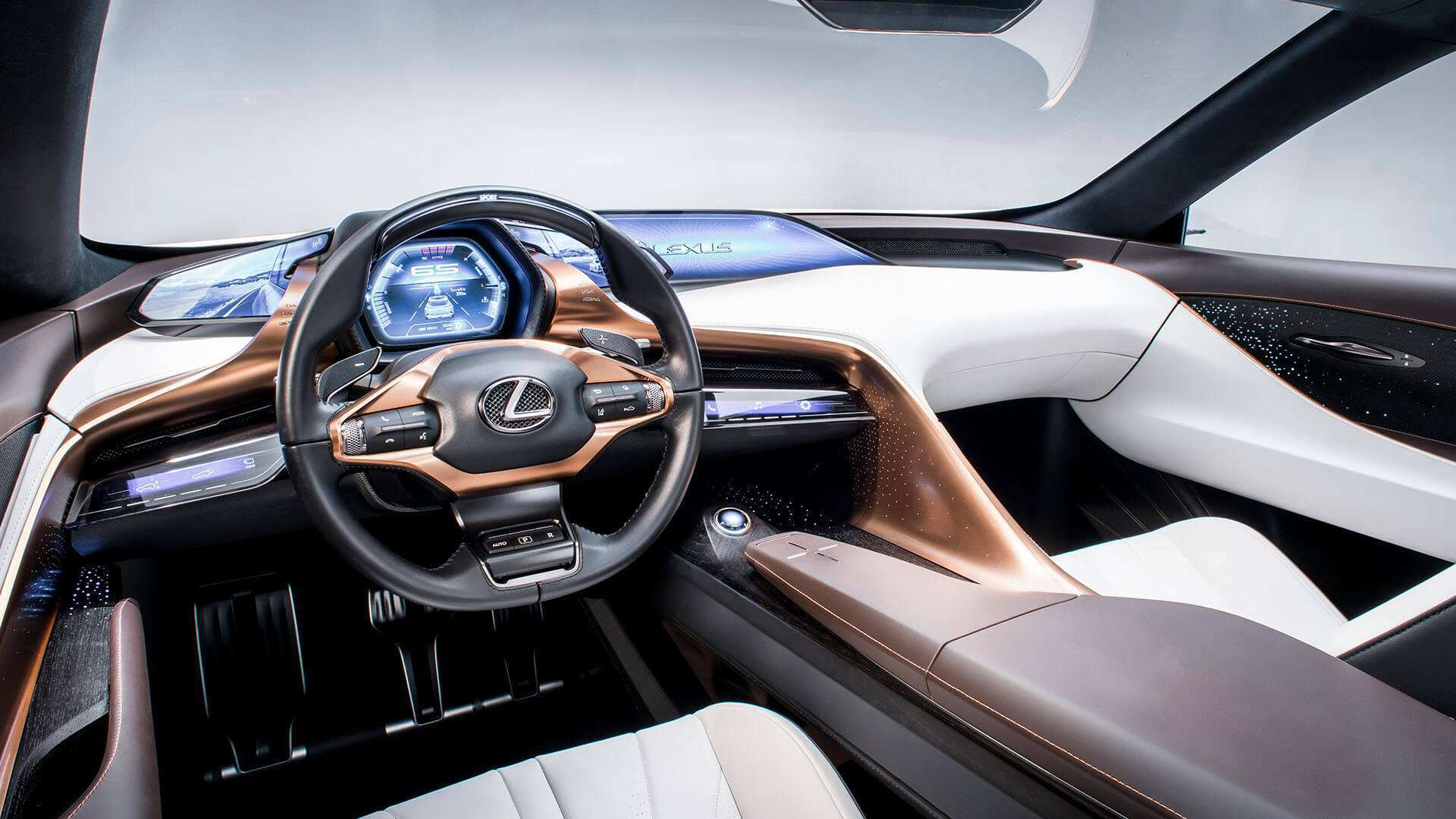 17 The Lexus Lf 1 Limitless 2020 Research New with Lexus Lf 1 Limitless 2020
