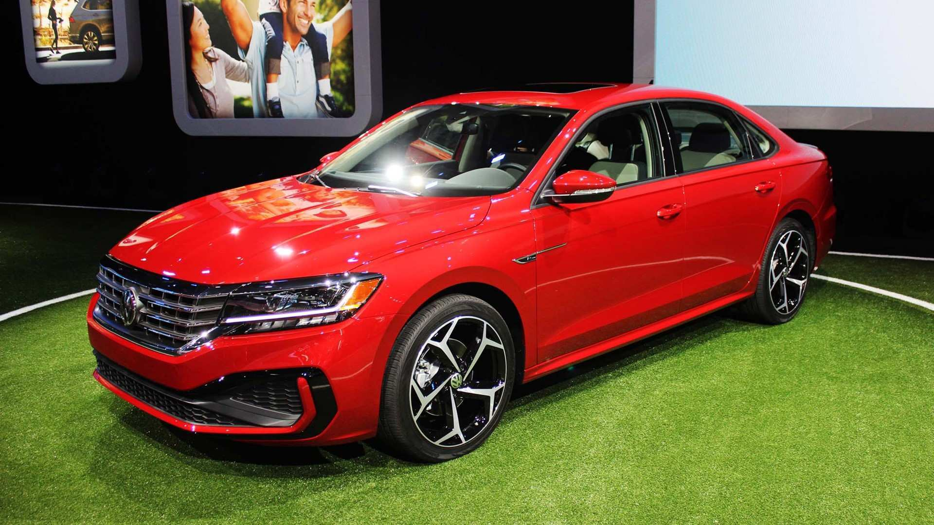 17 The New Volkswagen Jetta 2020 Picture for New Volkswagen Jetta 2020
