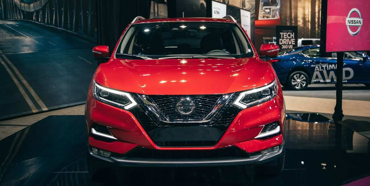 17 The Nissan Rogue 2020 Release Date Picture for Nissan Rogue 2020 Release Date