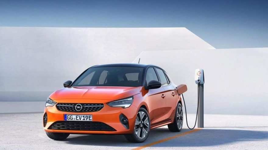 17 The Opel Ecorsa 2020 Redesign and Concept for Opel Ecorsa 2020