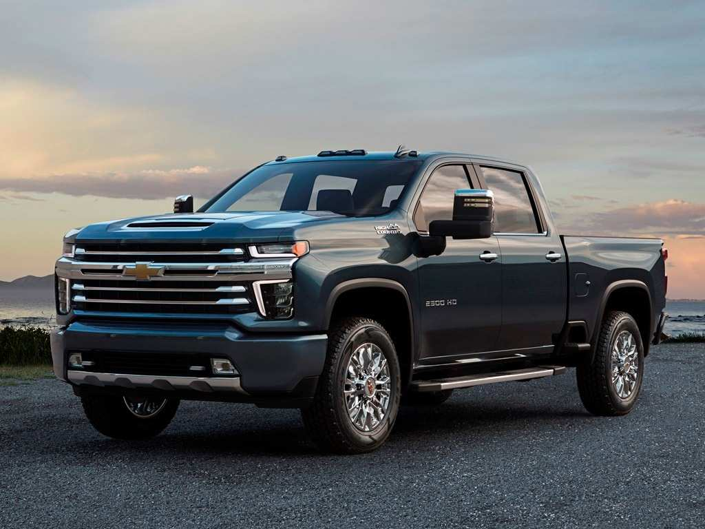 17 The When Do The 2020 Chevrolet Trucks Come Out Picture by When Do The 2020 Chevrolet Trucks Come Out
