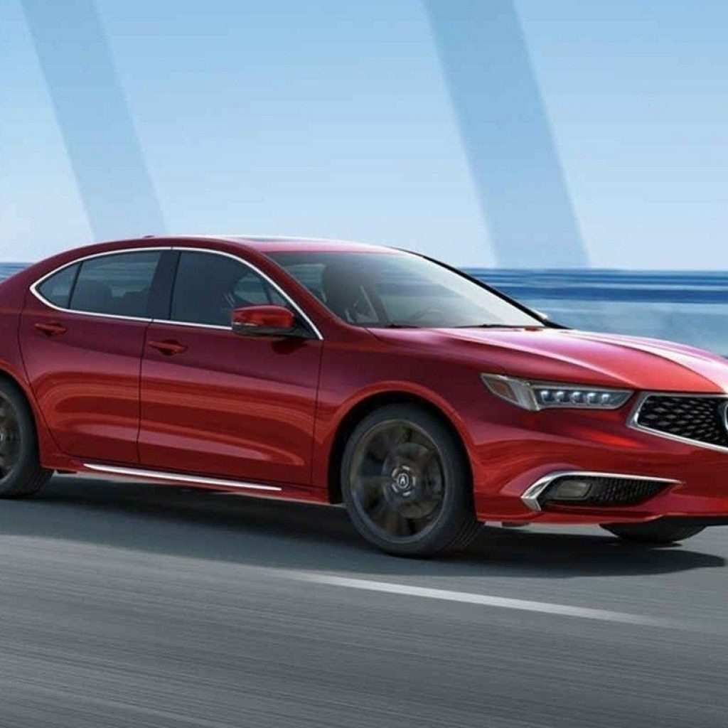 17 The When Does The 2020 Acura Tlx Come Out New Review for When Does The 2020 Acura Tlx Come Out