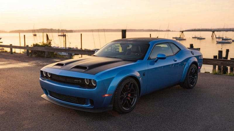 17 The When Will The 2020 Dodge Challenger Come Out Style by When Will The 2020 Dodge Challenger Come Out