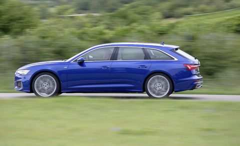 18 All New 2020 Audi A6 Wagon Rumors by 2020 Audi A6 Wagon