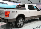 18 All New 2020 Ford F150 Concept New Review with 2020 Ford F150 Concept