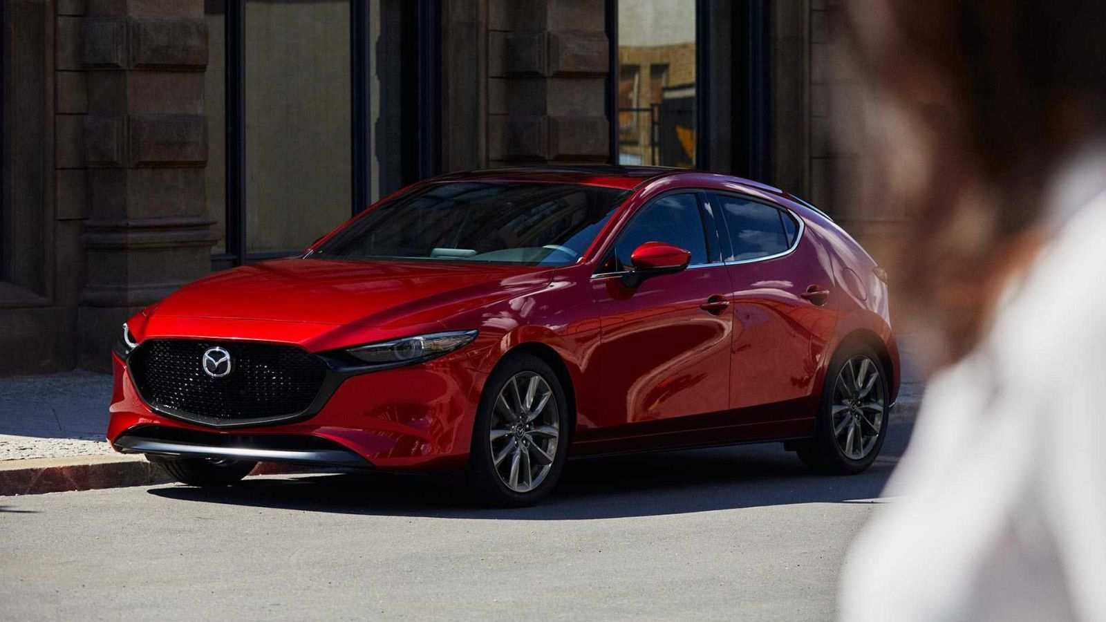 18 All New 2020 Mazda 3 Jalopnik Ratings with 2020 Mazda 3 Jalopnik