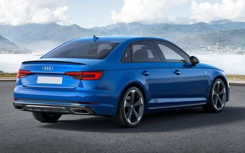 18 All New Audi A4 2020 Release Date Specs and Review for Audi A4 2020 Release Date