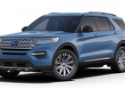 18 All New Ford New Suv 2020 Model by Ford New Suv 2020