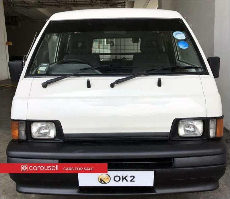 18 All New Mitsubishi Van 2020 Pictures for Mitsubishi Van 2020