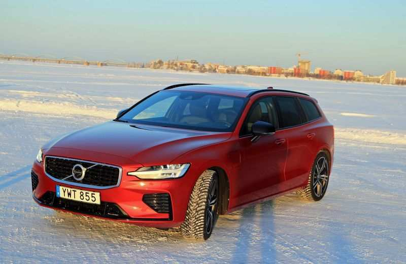 18 All New Volvo V60 Laddhybrid 2020 Style for Volvo V60 Laddhybrid 2020