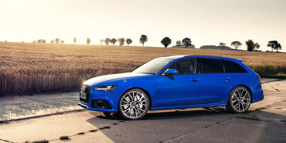 18 Best Review 2020 Audi Rs6 Avant Usa Interior by 2020 Audi Rs6 Avant Usa