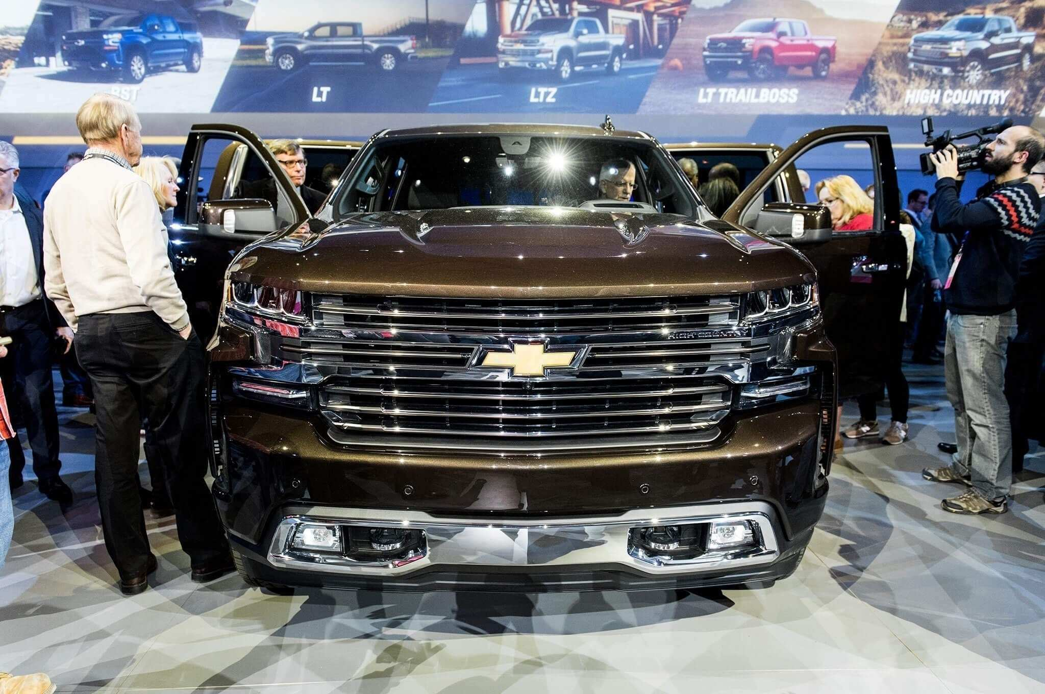 18 Best Review 2020 Chevrolet Suburban Release Date Reviews by 2020 Chevrolet Suburban Release Date
