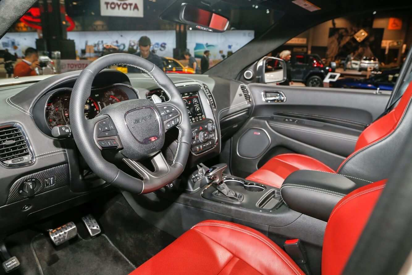 18 Best Review 2020 Dodge Journey Interior Redesign and Concept for 2020 Dodge Journey Interior