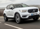 18 Best Review 2020 Volvo Xc40 Hybrid Release Date Spy Shoot with 2020 Volvo Xc40 Hybrid Release Date