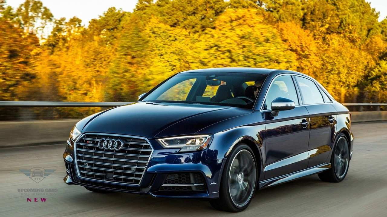 18 Best Review Audi A3 2020 Youtube Pricing with Audi A3 2020 Youtube