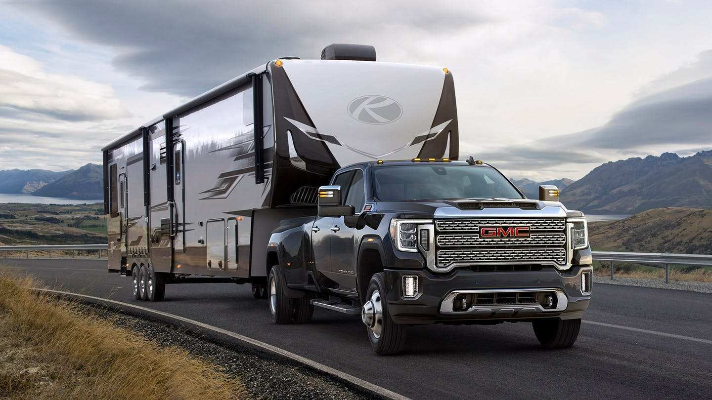18 Best Review Gmc Dually 2020 Concept by Gmc Dually 2020