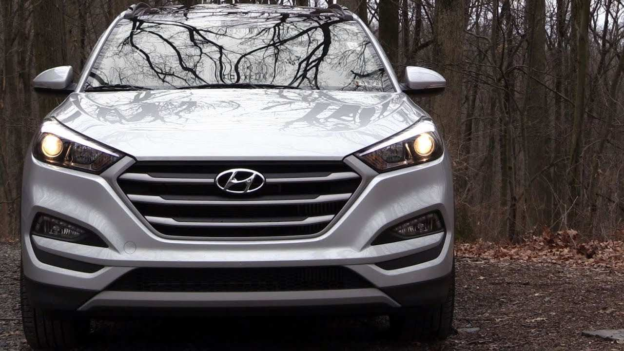 18 Best Review Hyundai Tucson 2020 Youtube Review by Hyundai Tucson 2020 Youtube