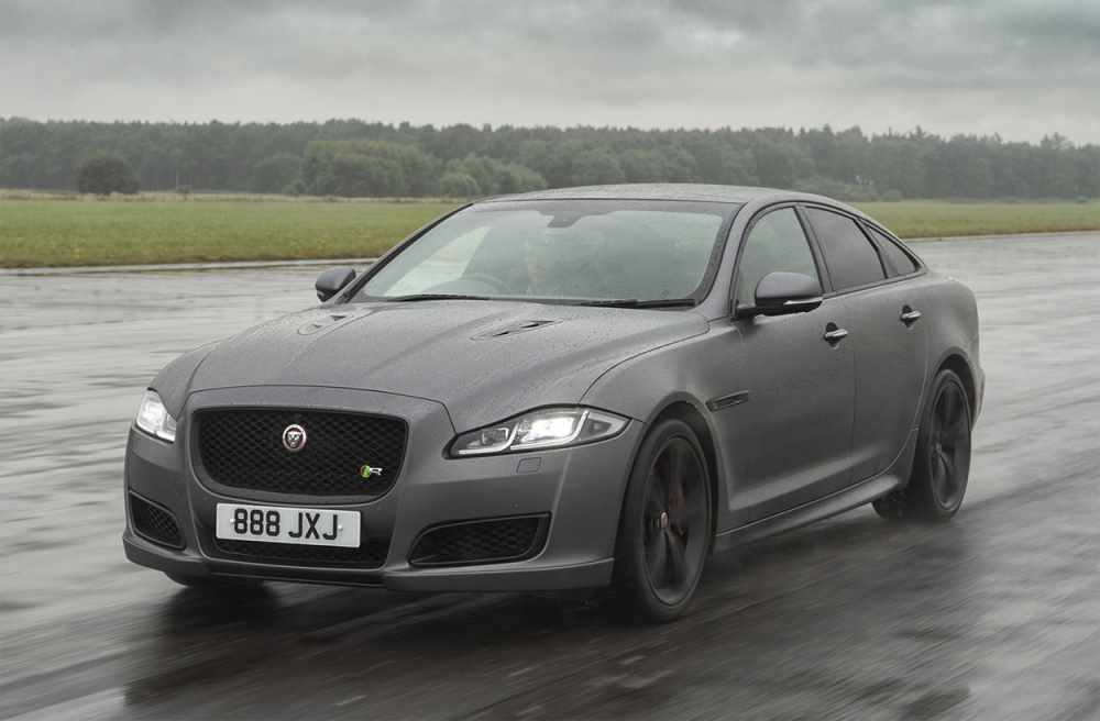 18 Best Review Jaguar Xj New Model 2020 Overview with Jaguar Xj New Model 2020