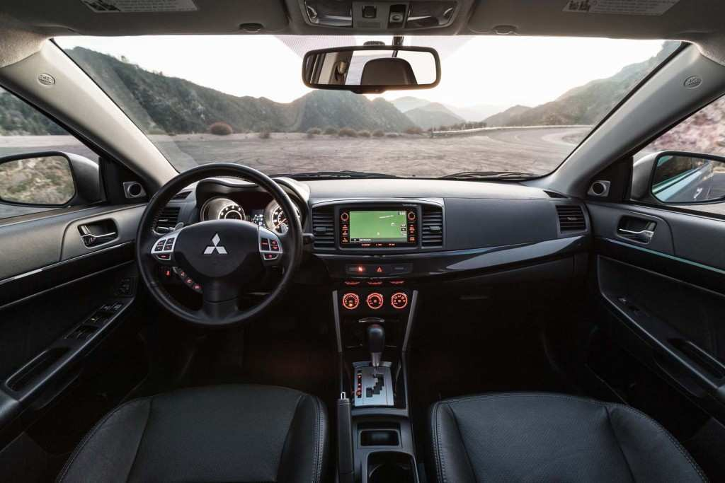 18 Best Review Mitsubishi Lancer Gt 2020 Interior by Mitsubishi Lancer Gt 2020