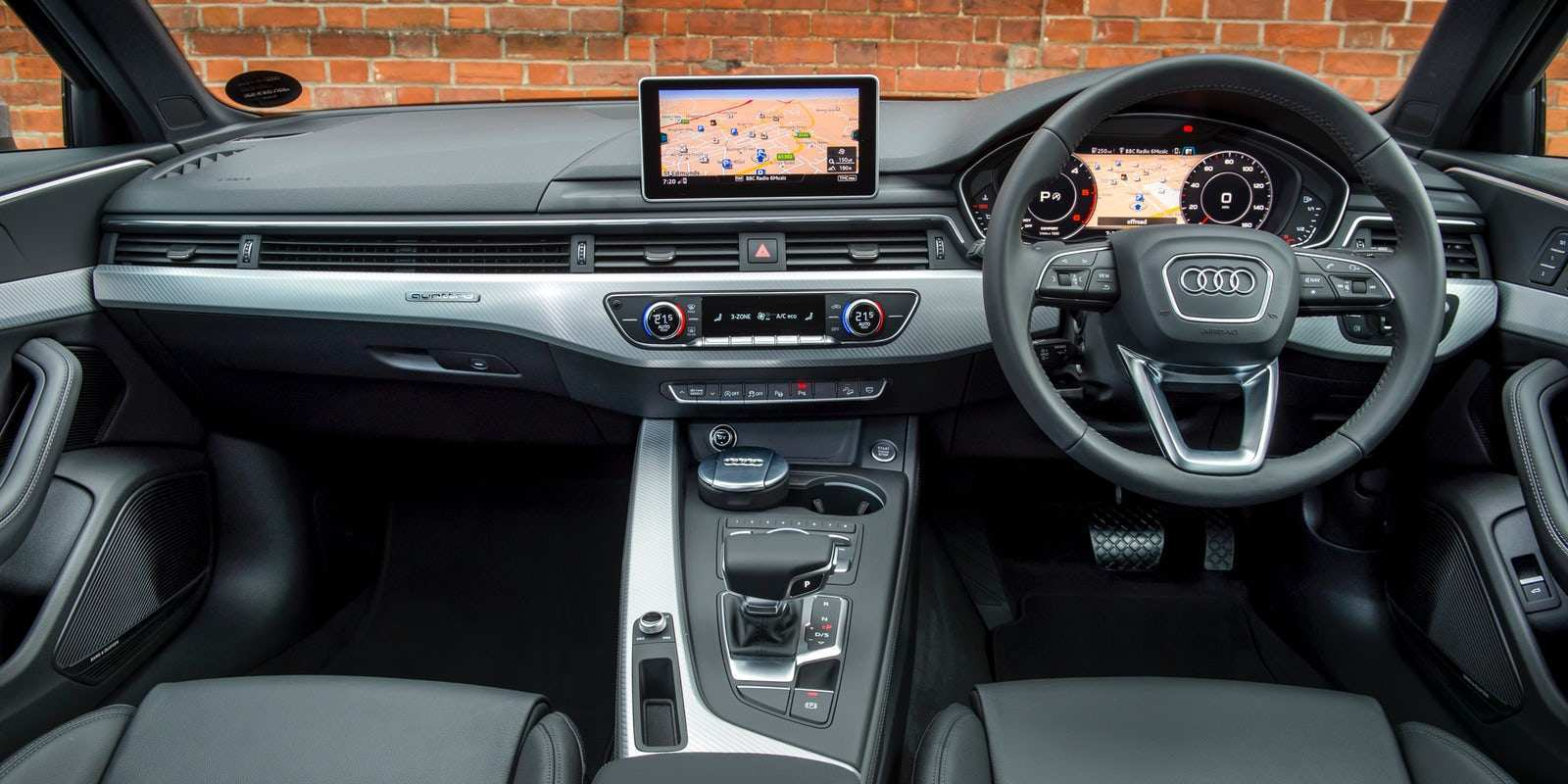 18 Best Review New Audi A4 2020 Interior Specs and Review by New Audi A4 2020 Interior