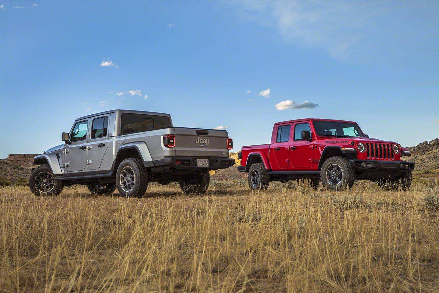 18 Best Review Price Of 2020 Jeep Gladiator Spy Shoot by Price Of 2020 Jeep Gladiator