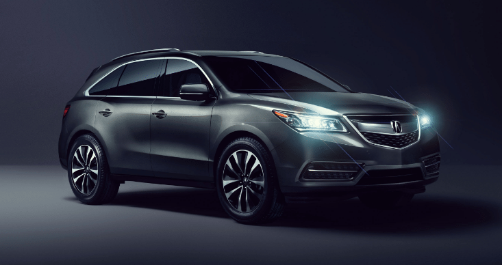 18 Best Review When Is Acura Mdx 2020 Release Date Redesign by When Is Acura Mdx 2020 Release Date