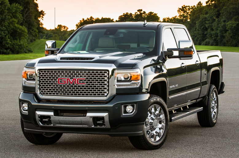 18 Concept of 2020 Gmc 2500 Price Release Date by 2020 Gmc 2500 Price