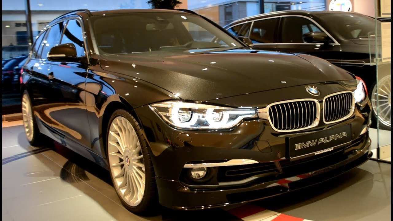 18 Concept of BMW Alpina B3 2020 New Review by BMW Alpina B3 2020