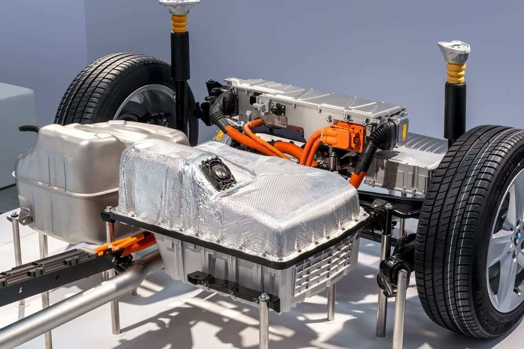 18 Concept of BMW Fuel Cell 2020 Redesign by BMW Fuel Cell 2020