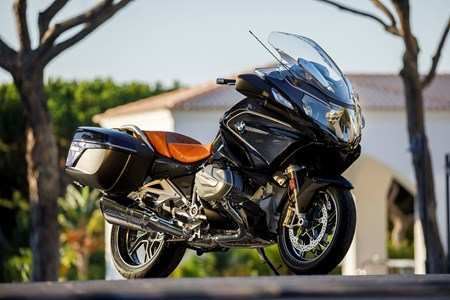 18 Concept of BMW R1200Rt 2020 Concept with BMW R1200Rt 2020