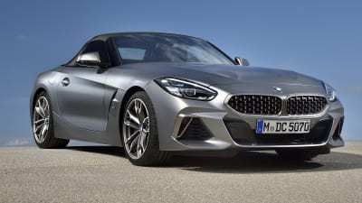 18 Concept of BMW Z4 2020 Specs Research New with BMW Z4 2020 Specs