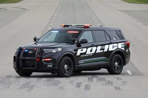 18 Concept of Ford Interceptor 2020 History by Ford Interceptor 2020
