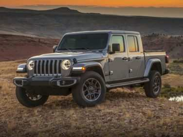 18 Concept of Gas Mileage For 2020 Jeep Gladiator Pictures for Gas Mileage For 2020 Jeep Gladiator