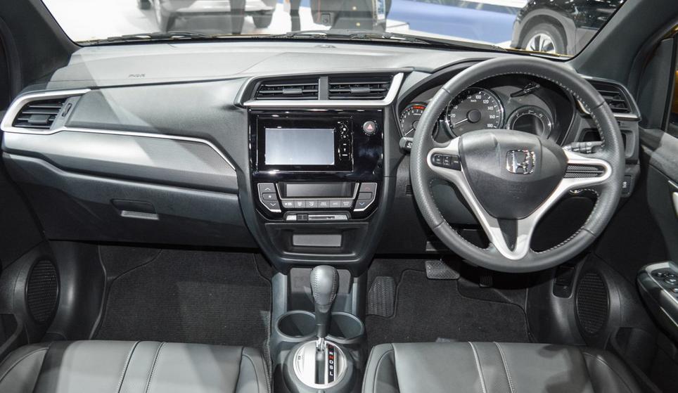 18 Concept of Honda Brv Facelift 2020 New Review with Honda Brv Facelift 2020