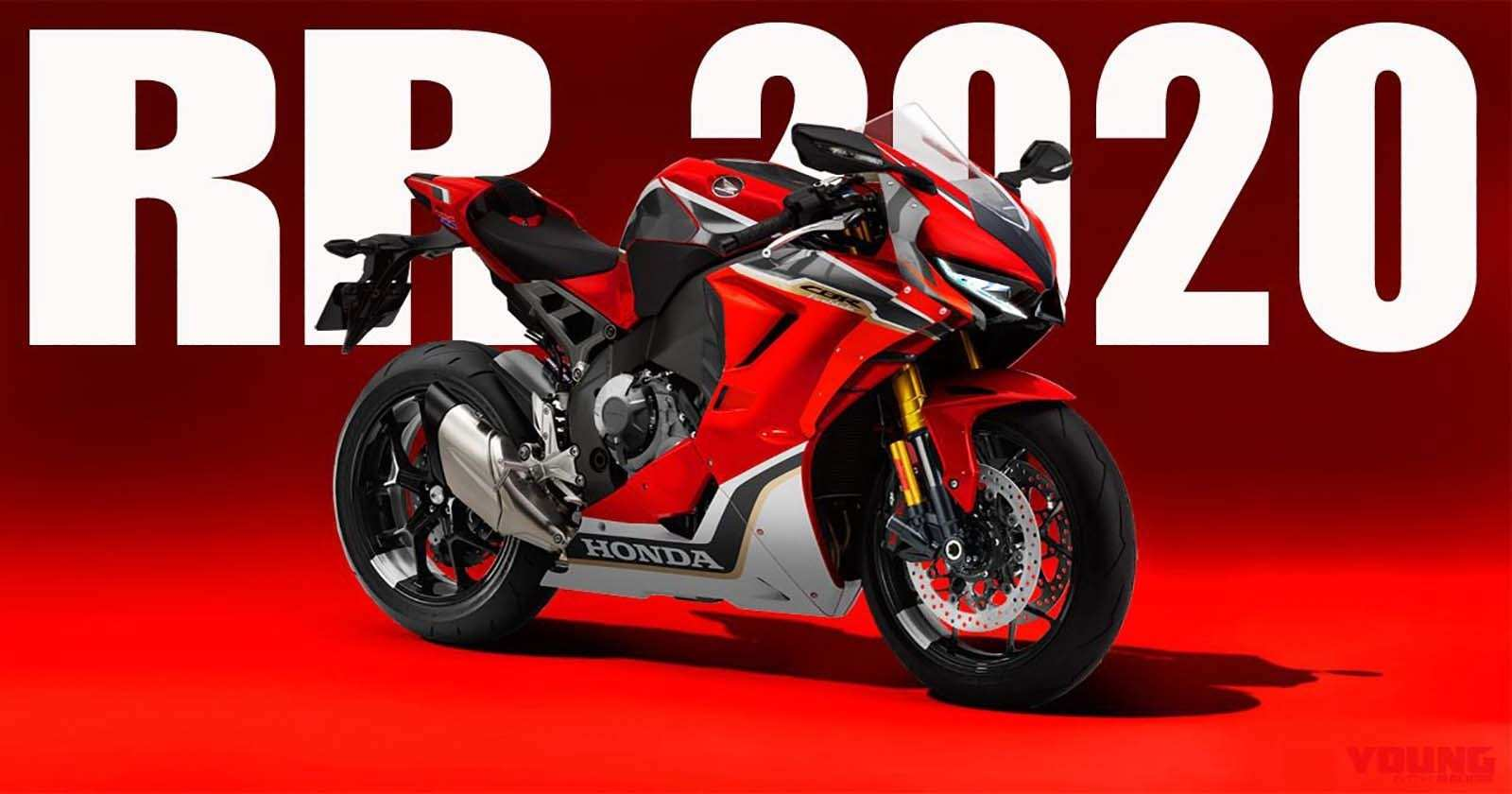 18 Concept of Honda V4 Superbike 2020 Research New with Honda V4 Superbike 2020