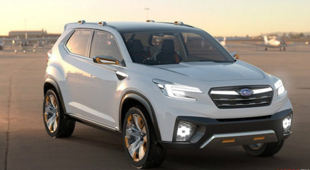 18 Concept of Subaru Forester Hybrid 2020 Reviews with Subaru Forester Hybrid 2020