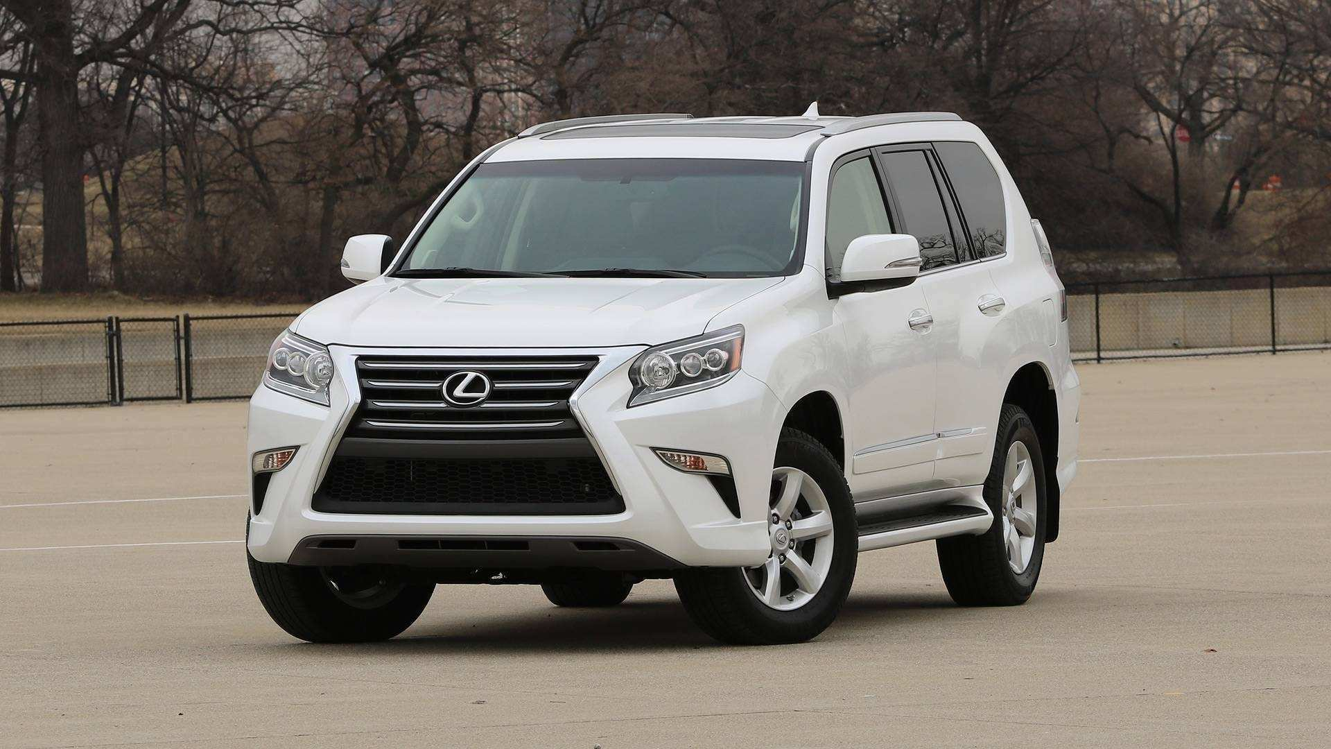 18 Concept of When Will 2020 Lexus Gx Be Released New Concept with When Will 2020 Lexus Gx Be Released