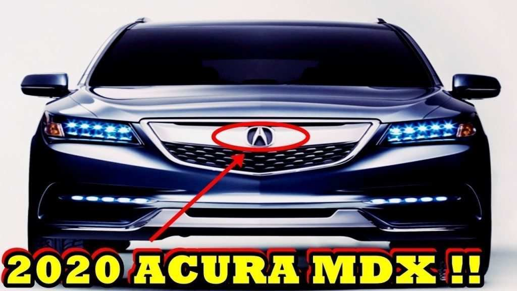 18 Gallery of Acura Mdx 2020 Price History for Acura Mdx 2020 Price