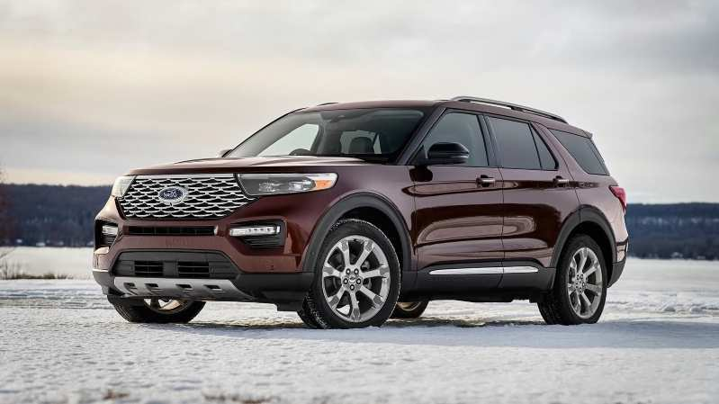 18 Gallery of Ford New Suv 2020 Performance and New Engine by Ford New Suv 2020