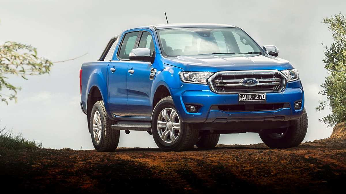 18 Gallery of Ford Ranger Xlt 2020 Images by Ford Ranger Xlt 2020