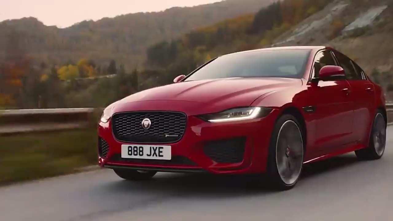18 Gallery of Jaguar Xe May 2020 Spy Shoot by Jaguar Xe May 2020