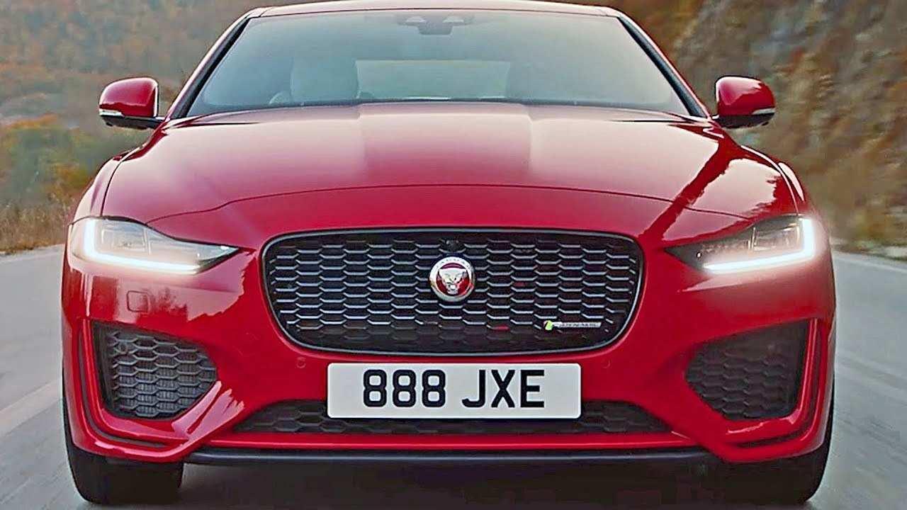 18 Gallery of Jaguar Ziel 2020 Release by Jaguar Ziel 2020