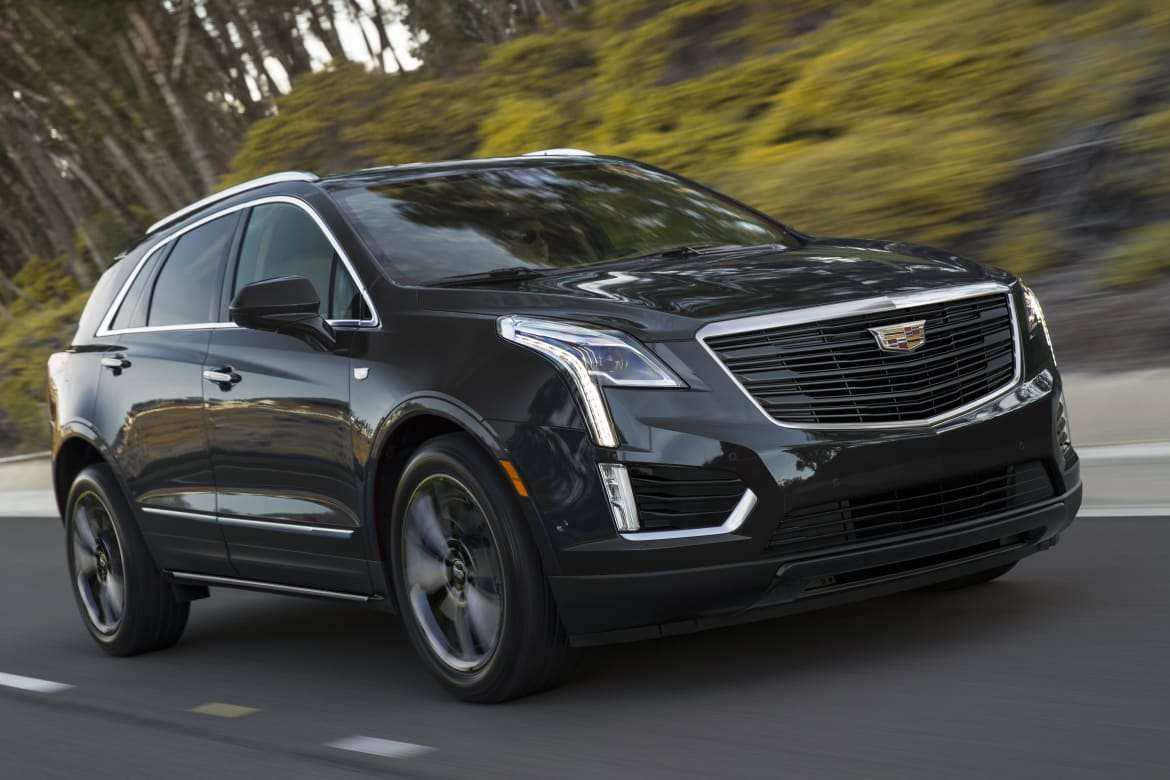 18 Gallery of New Cadillac Xt5 2020 Rumors with New Cadillac Xt5 2020