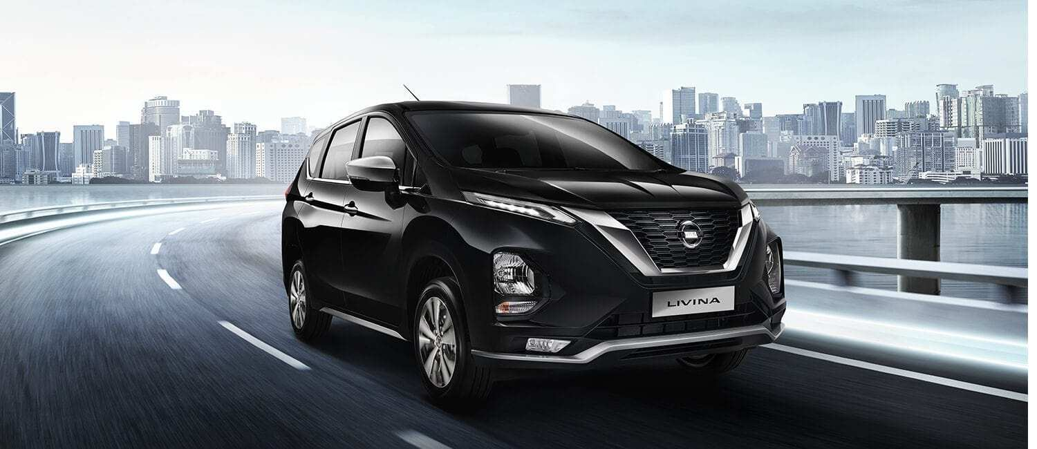 Nissan Livina 2020 Philippines - Car Review : Car Review