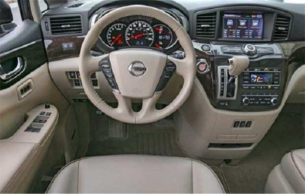 18 Gallery of Nissan Van 2020 Price with Nissan Van 2020