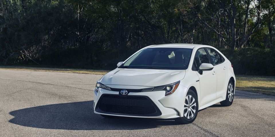 18 Gallery of Toyota En 2020 Spesification with Toyota En 2020