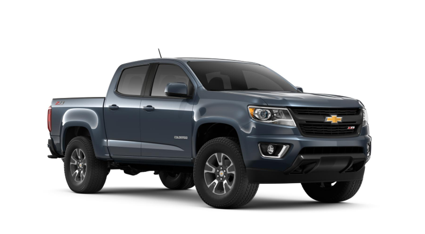 18 Great 2020 Chevrolet Colorado Release Date Release with 2020 Chevrolet Colorado Release Date
